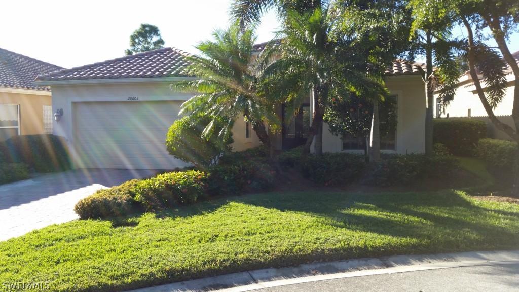 Vasari Country Club, Bonita Springs, Florida Real Estate