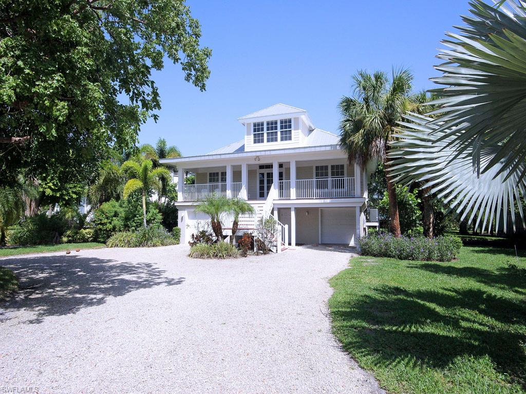 Yachtsman Cove, Fort Myers Beach, Florida Real Estate