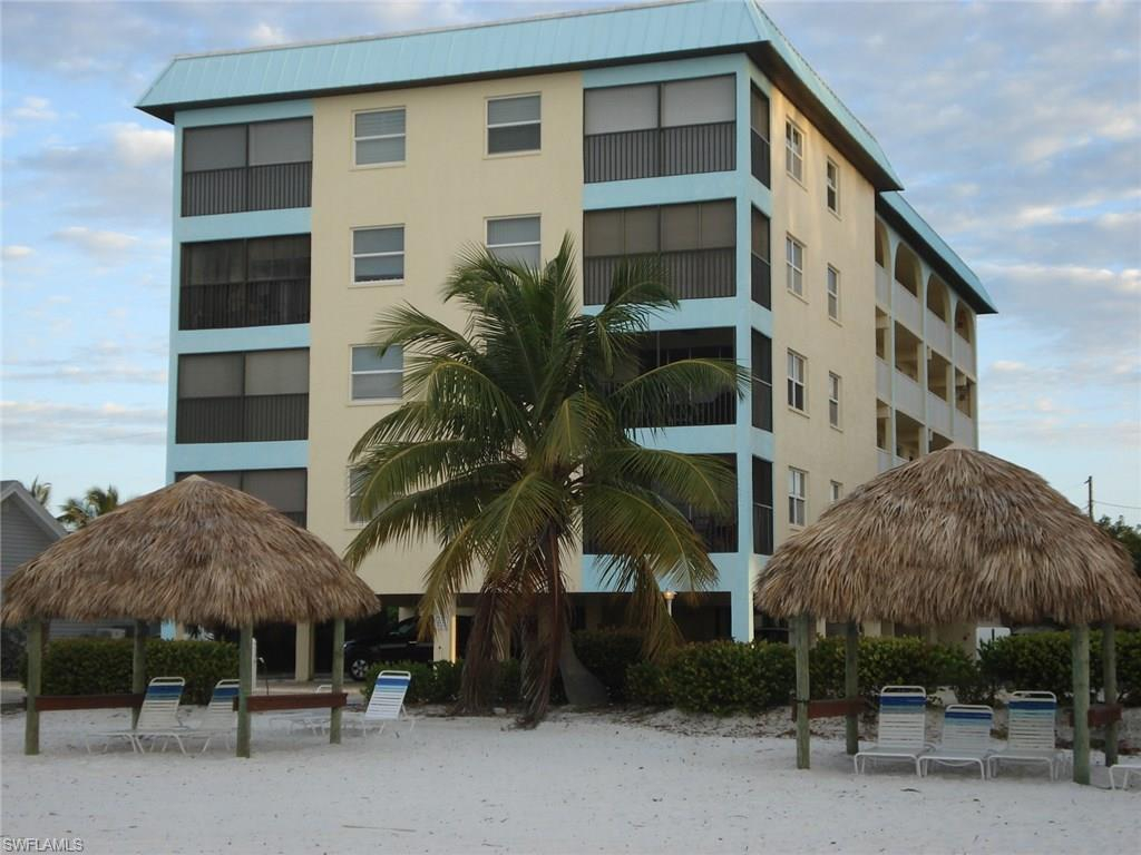 Estero Sands, Fort Myers Beach, Florida Real Estate