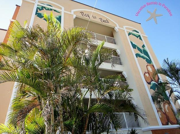 Bay to Beach, Fort Myers Beach, Florida Real Estate
