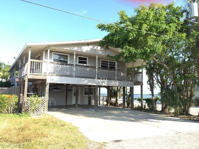 Matanzas View, Fort Myers Beach, Florida Real Estate