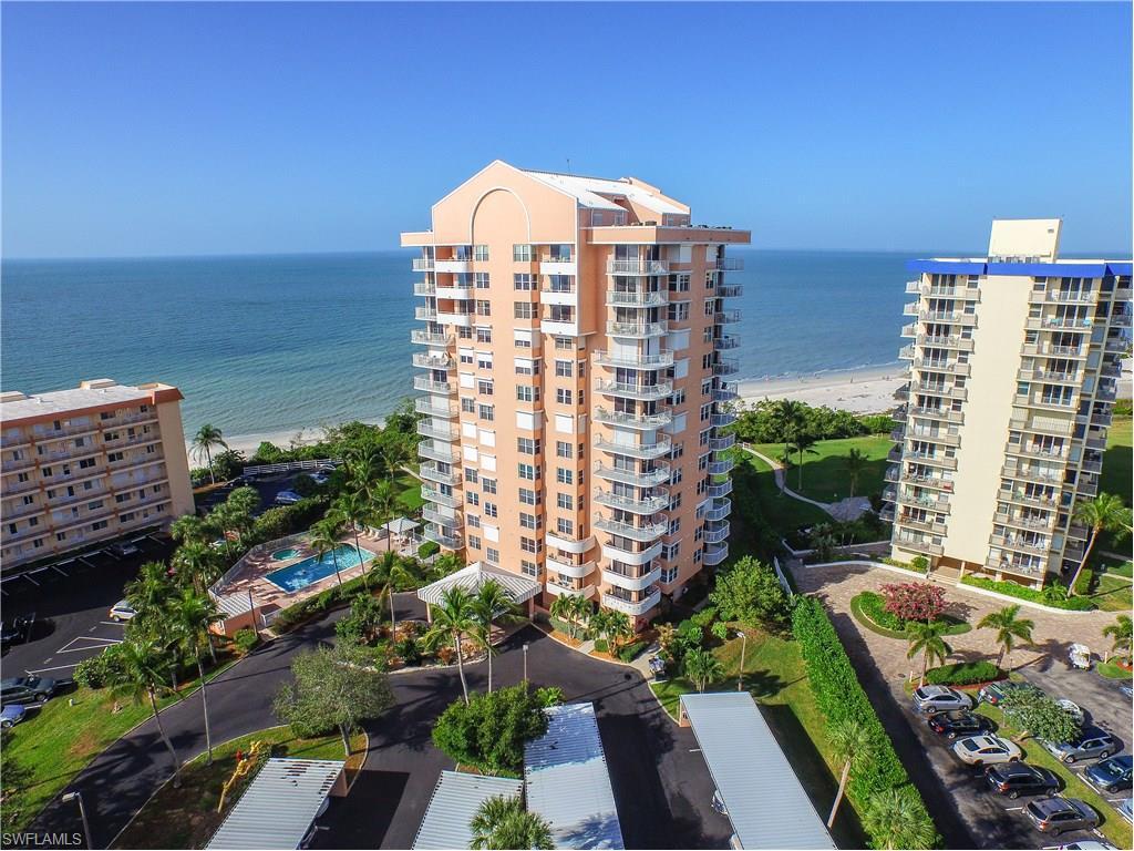Bermuda Dunes, Fort Myers Beach, Florida Real Estate