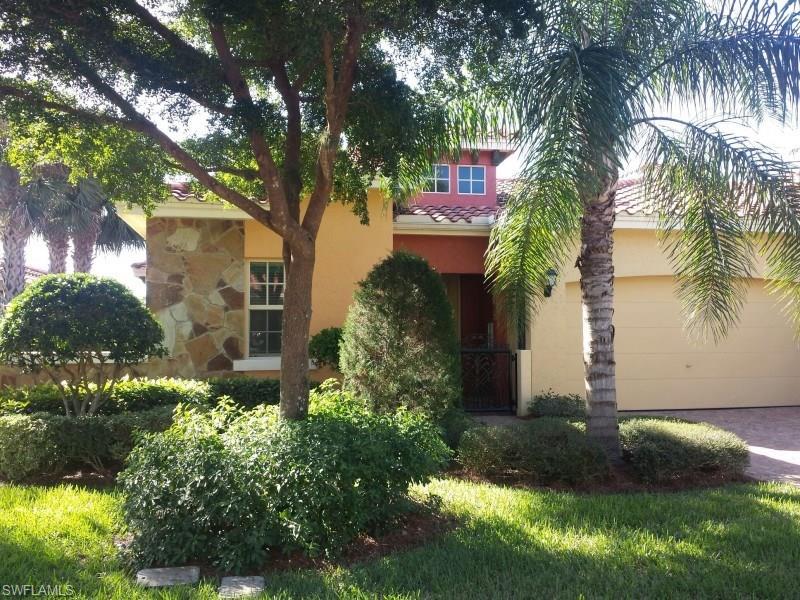 Rapallo, Estero, Florida Real Estate
