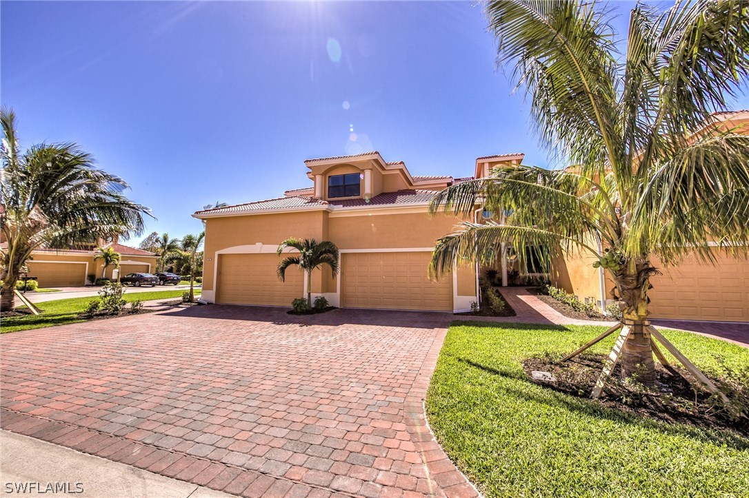 Prentiss Pointe, Fort Myers, Florida Real Estate