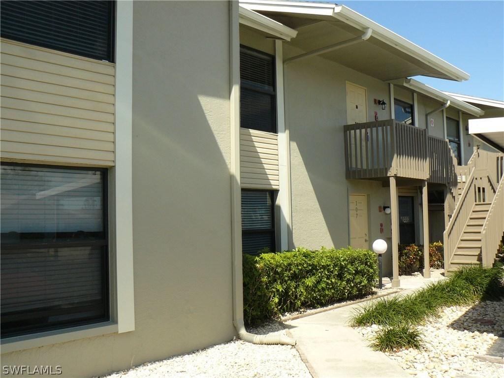 Baruna Bay, Cape Coral, Florida