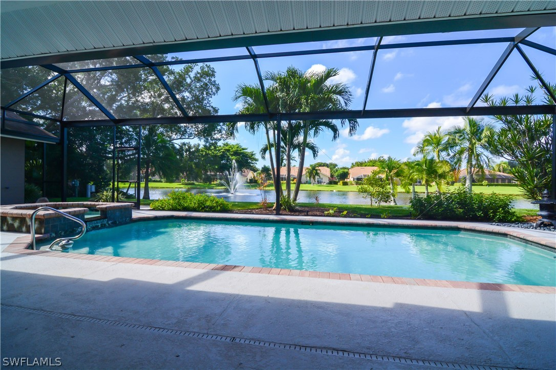 Banyan Cove, Naples, Florida Real Estate