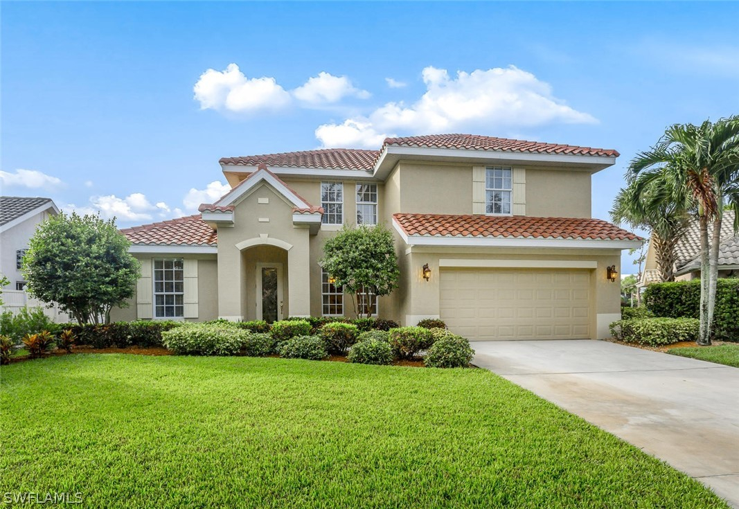 Waterford Village, Gateway, Fort Myers, Florida Real Estate
