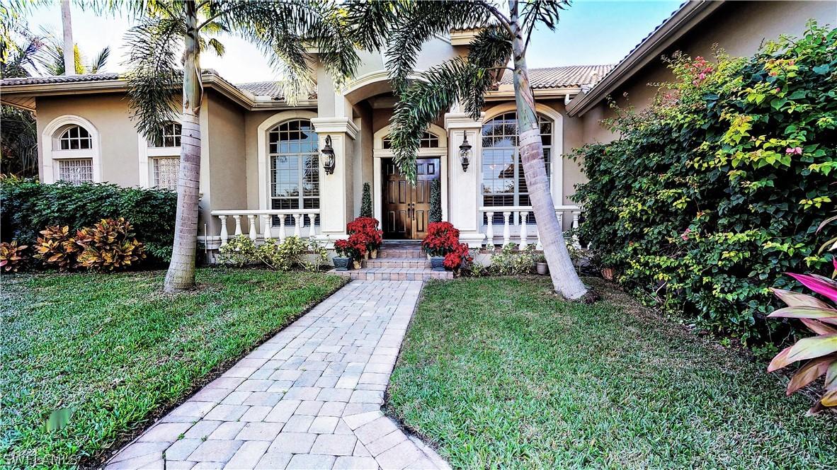 Devonwood Estates, Fort Myers, Florida Real Estate