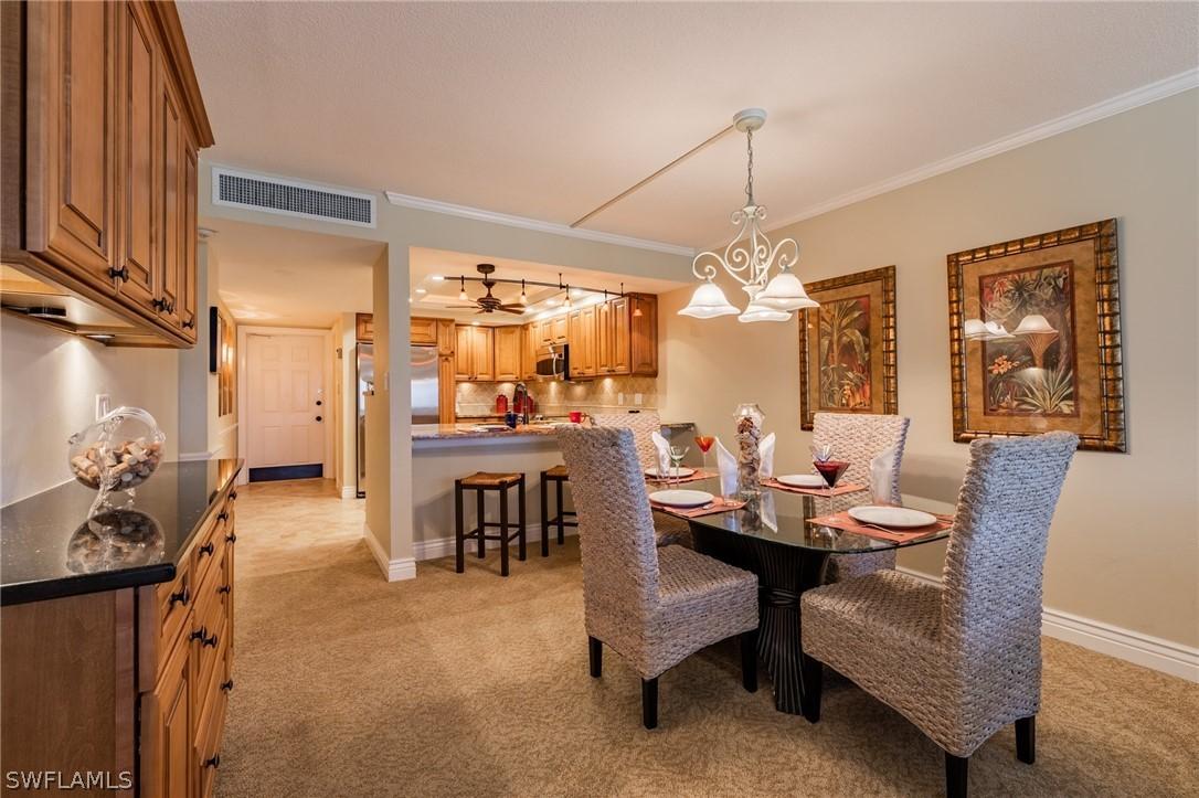Casa Bonita, Bonita Springs, Florida Real Estate