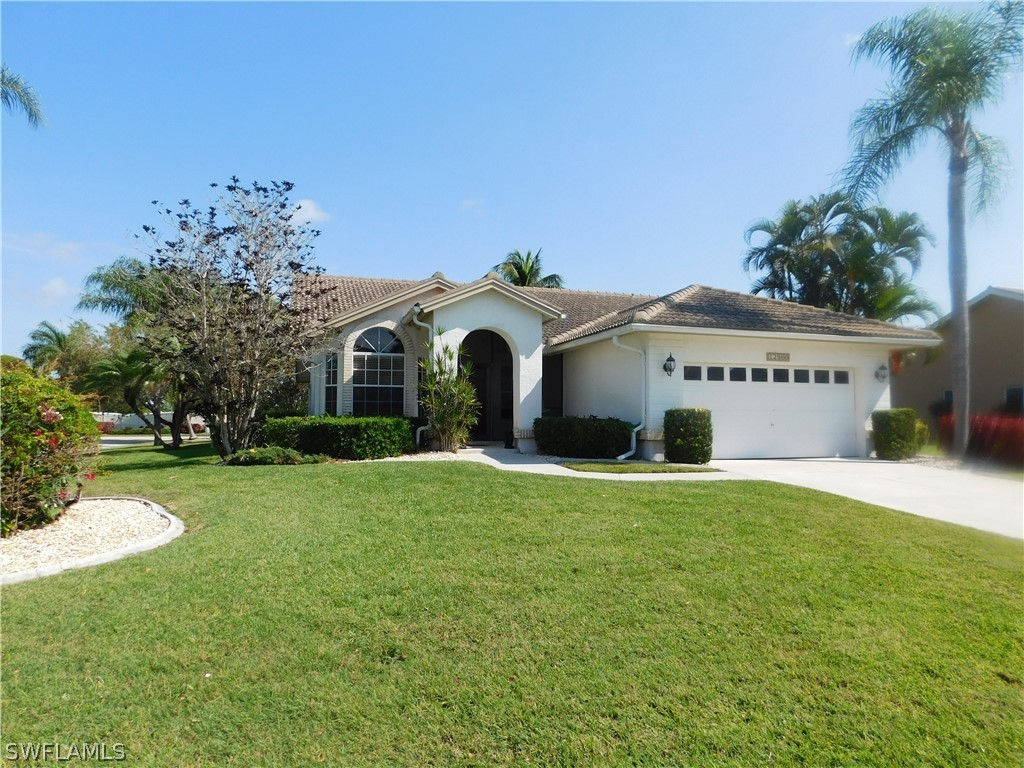 Kelly Greens, Fort Myers, Florida Real Estate