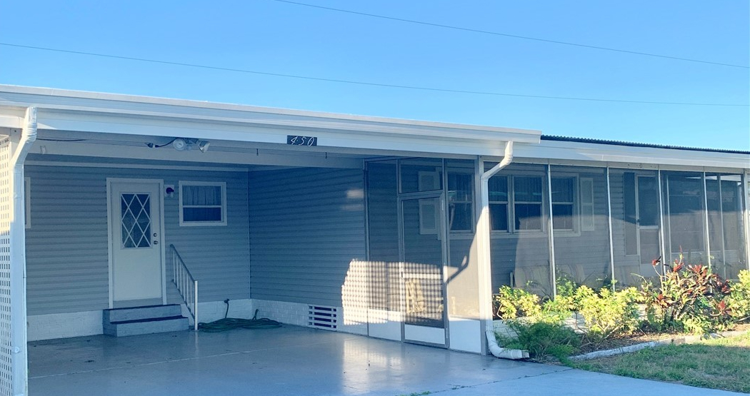 Strange Forest Park Mobile Home Florida Real Estate Club Beutiful Home Inspiration Ommitmahrainfo
