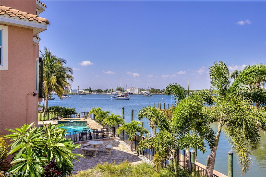 Gulf Bay View, Fort Myers Beach, Florida Real Estate