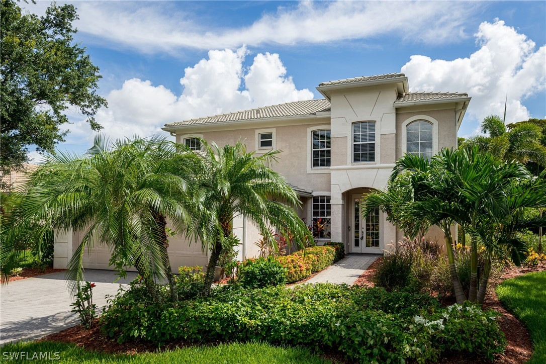 Colonial Oaks, Estero, Florida Real Estate