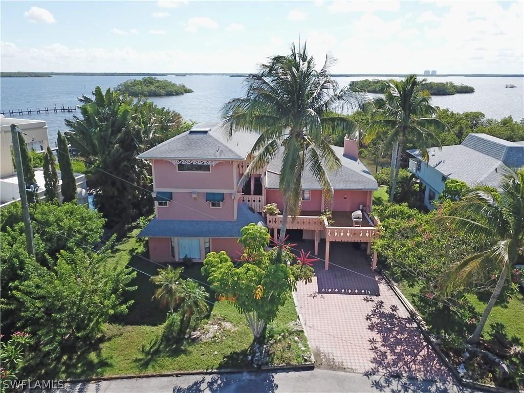 El Sol, Fort Myers Beach, Florida Real Estate