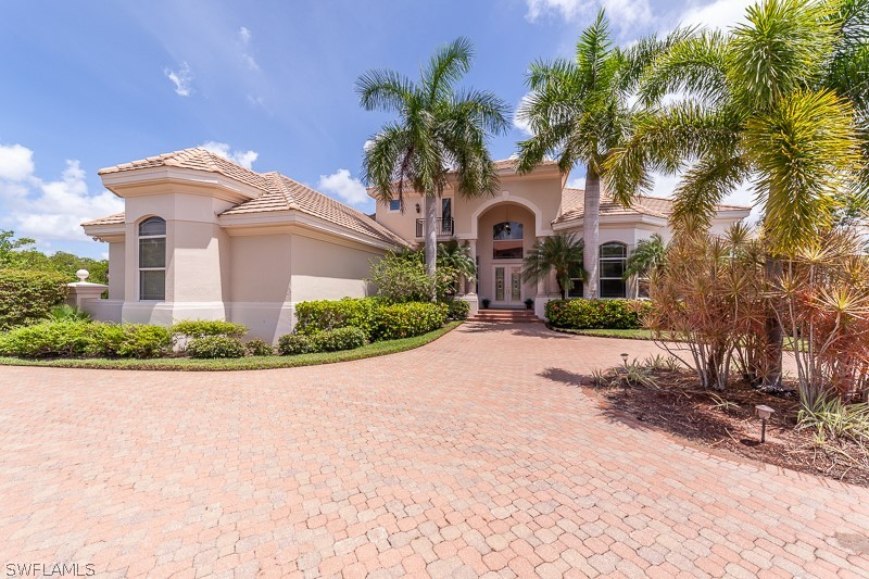 ST. CHARLES HARBOUR NEIGHBORHOOD FORT MYERS REAL ESTATE