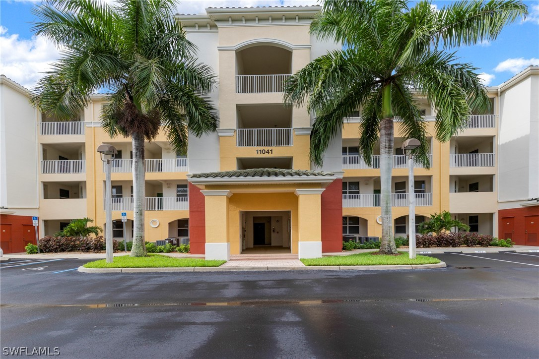 Gulf Reflections, Fort Myers, Florida Real Estate