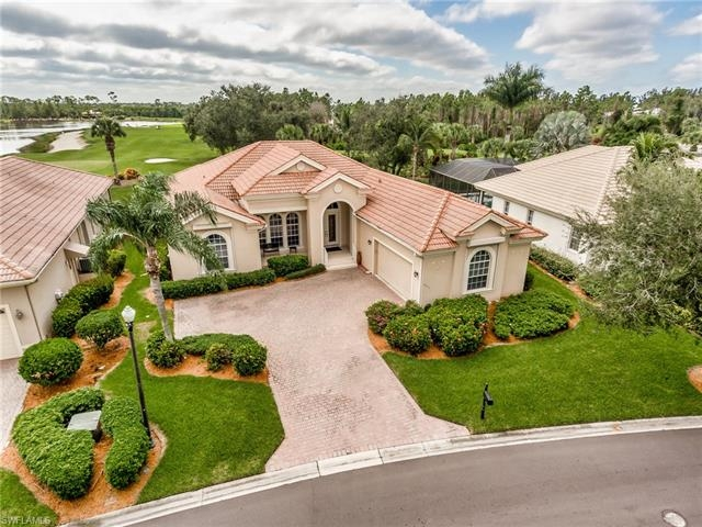 Crown Colony, Fort Myers, Florida Real Estate