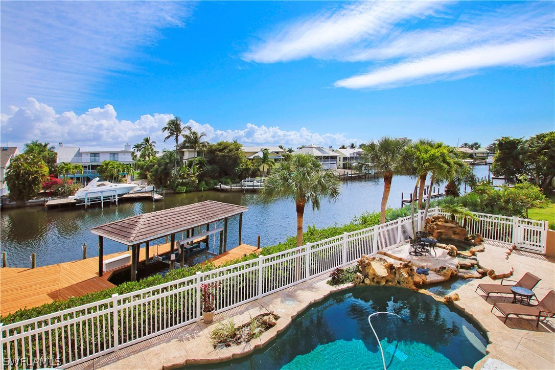 Siesta Isles, Fort Myers, Florida Real Estate