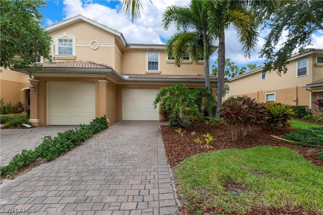 Heatherstone, Estero, Florida Real Estate