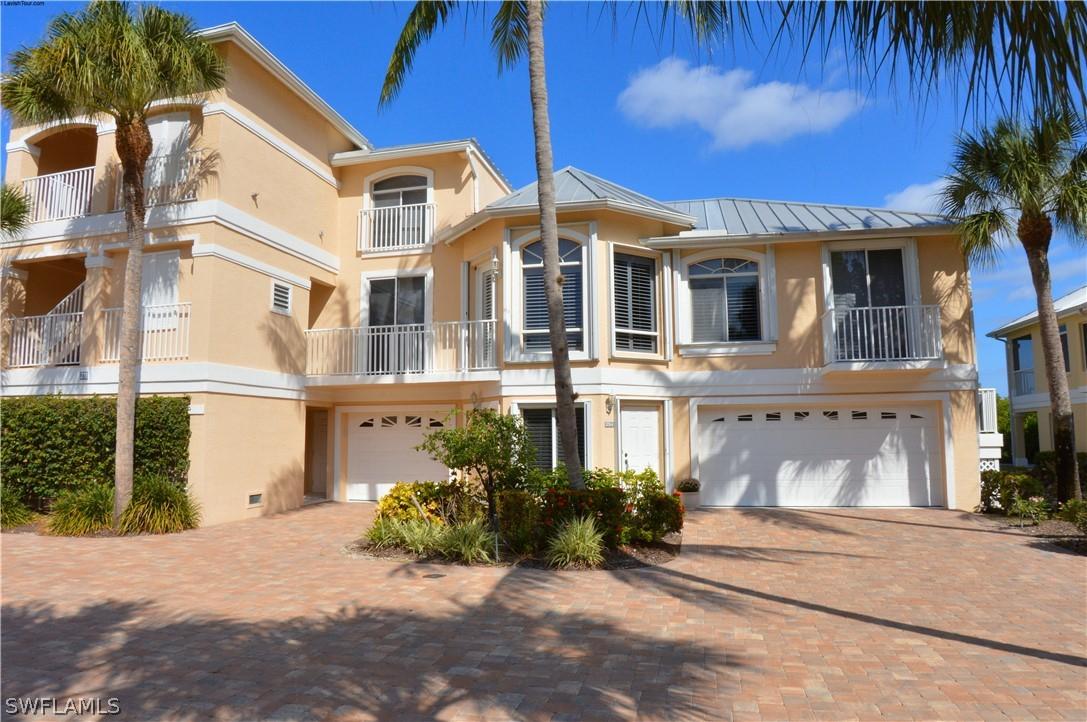 Ostego Bay II, Fort Myers Beach, Florida Real Estate