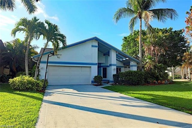 Banyan Cove, Fort Myers, Florida Real Estate