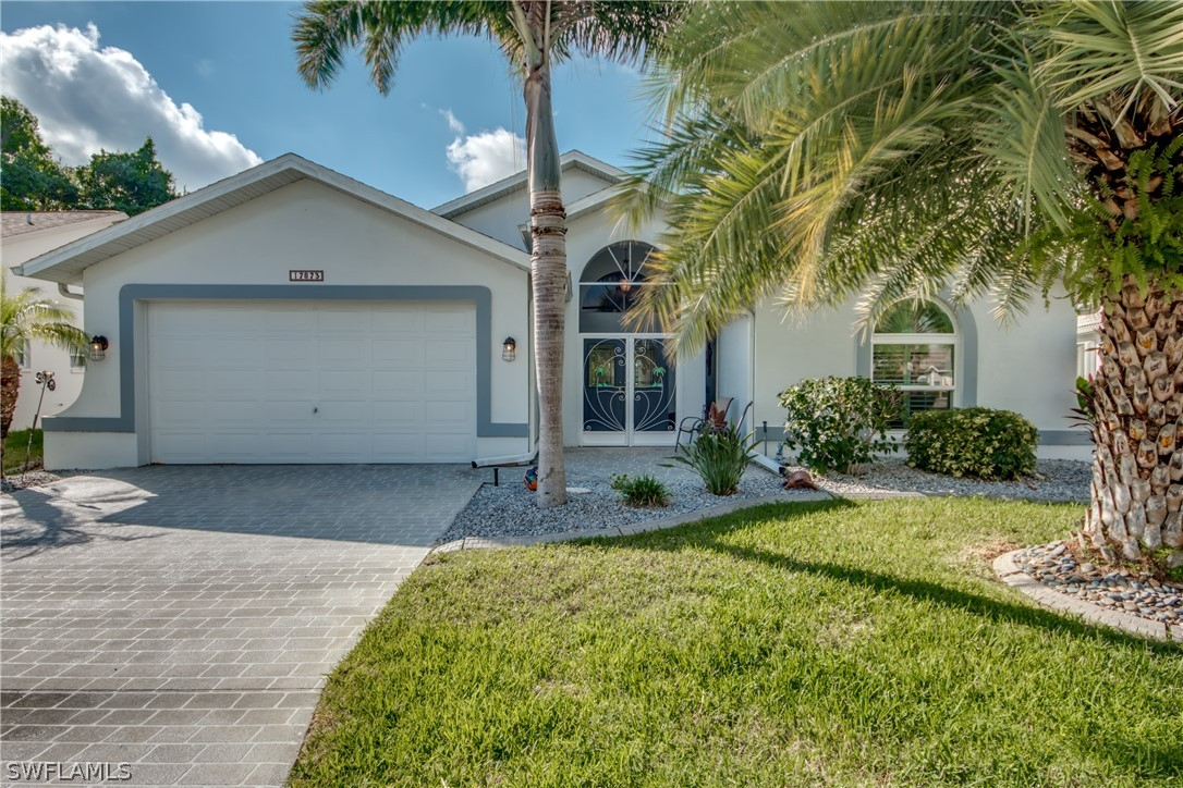 Sabal Springs Golf and Racquet Club, Fort Myers, Florida Real Estate