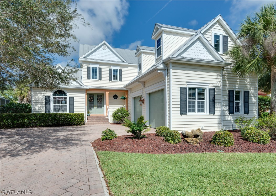 Stonebridge, Fort Myers, Florida Real Estate
