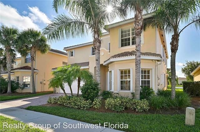 Botanica Lakes Fort Myers, Florida Real Estate
