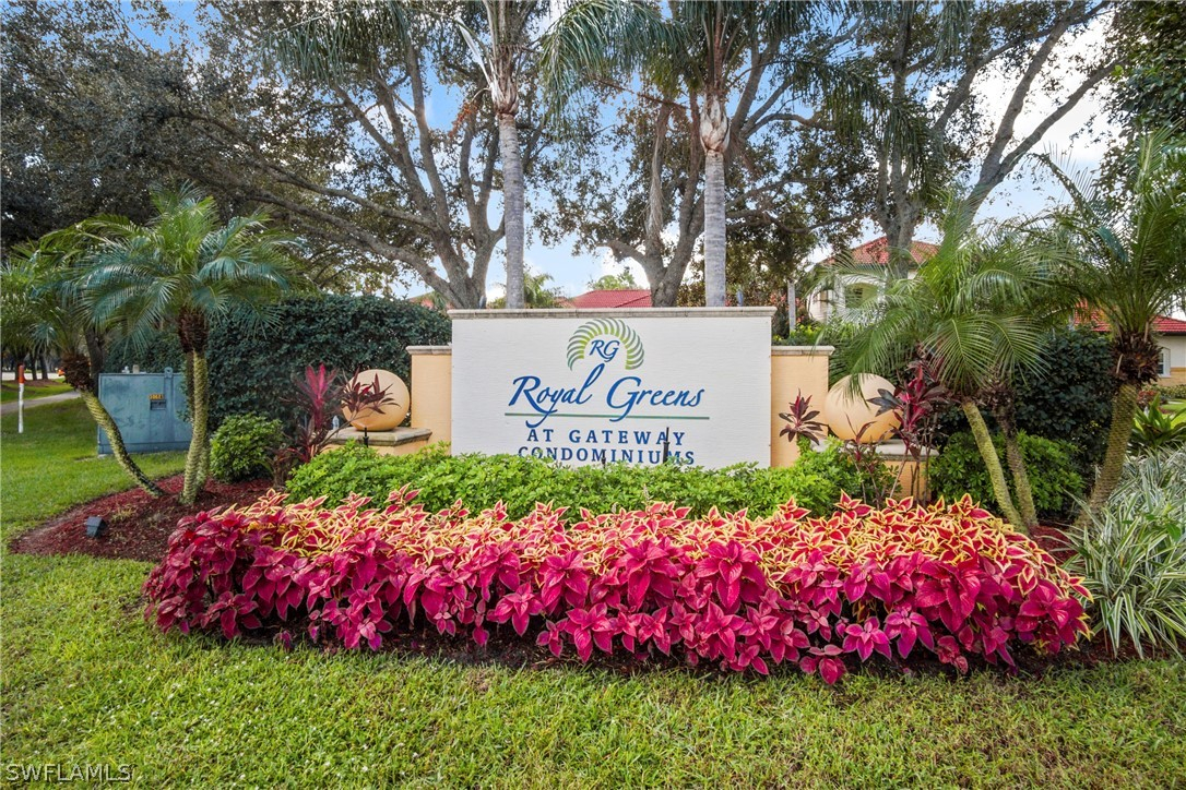 Royal Greens, Gateway, Fort Myers, Florida Real Estate