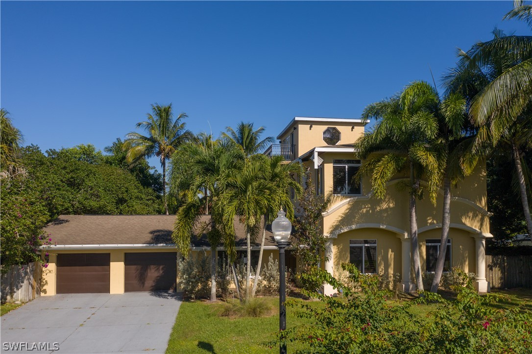 Caloosa View, Fort Myers, Florida Real Estate