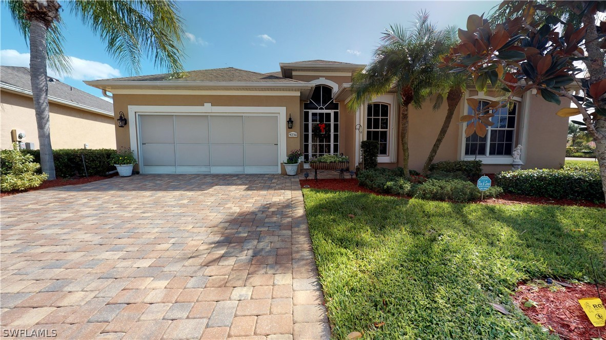 Palm Island, Fort Myers, Florida Real Estate