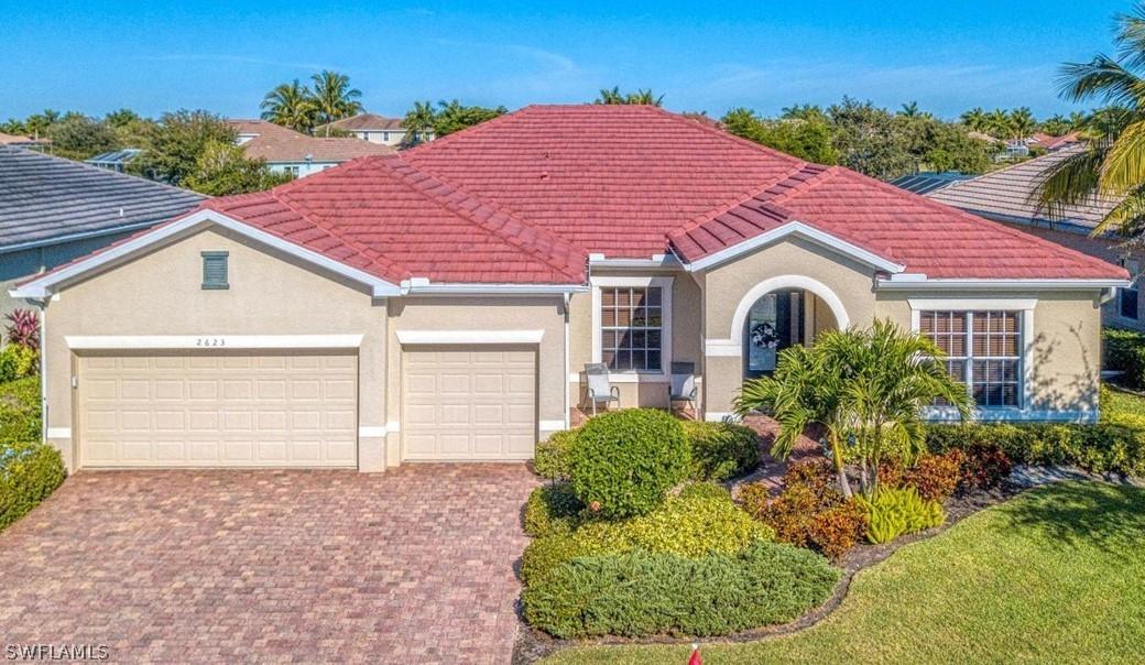 Sandoval, Cape Coral, Florida