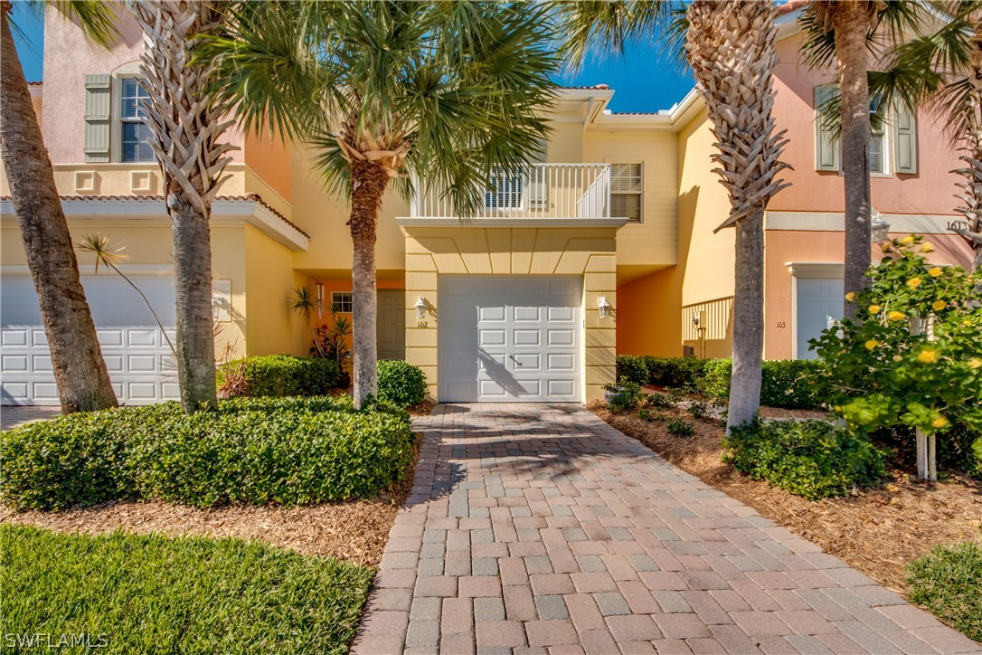 Sail Harbour, Fort Myers, Florida Real Estate