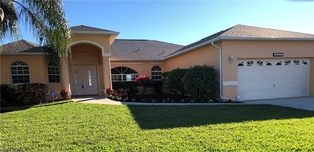 Wellington, Fort Myers, Florida Real Estate