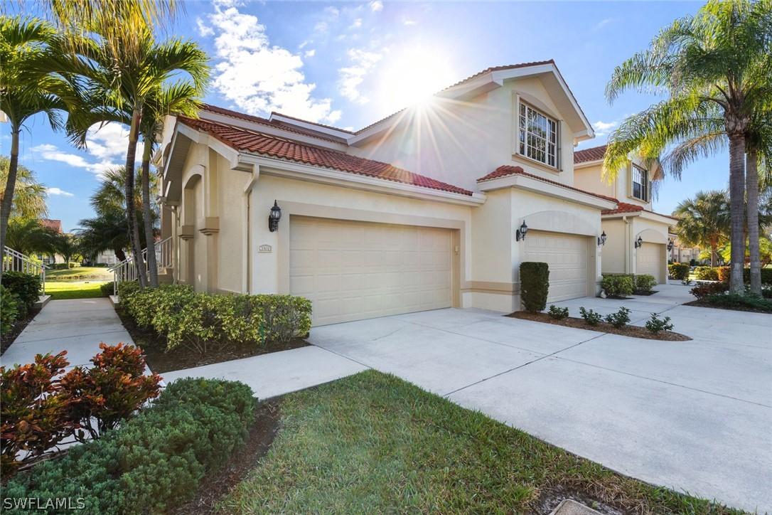 Avalon Bay, Naples, Florida Real Estate