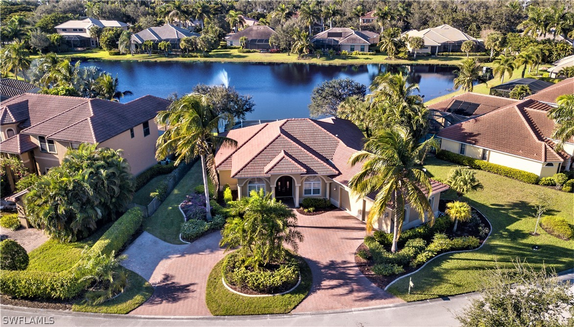 Veridian, Fort Myers, Florida Real Estate