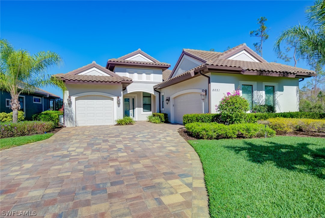 Paseo, Fort Myers, Florida Real Estate