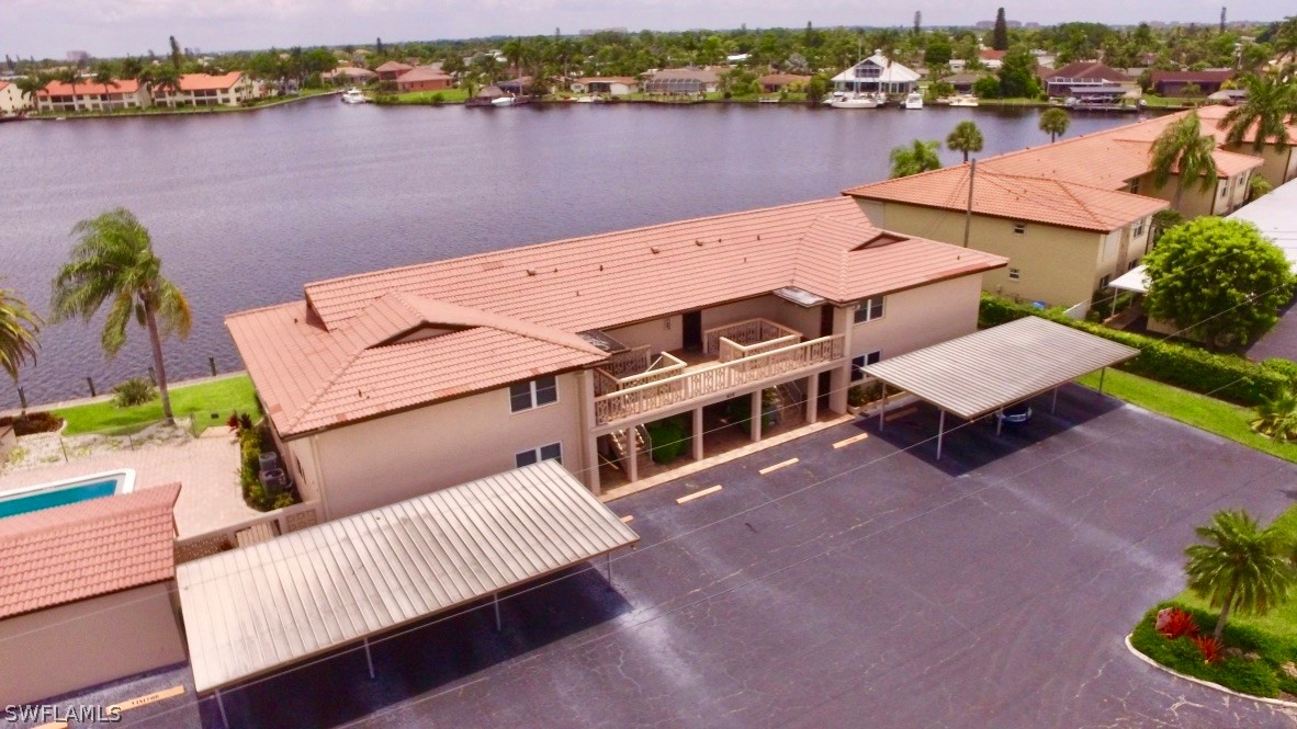 Waterside West, Cape Coral, Florida