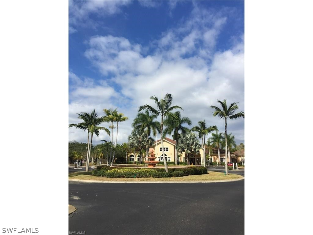 College Pointe, Fort Myers, Florida Real Estate