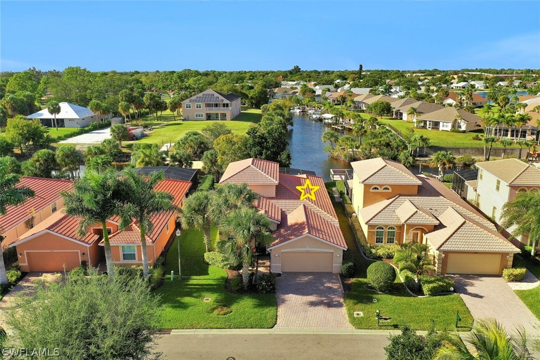 Moody River, Fort Myers, Florida Real Estate