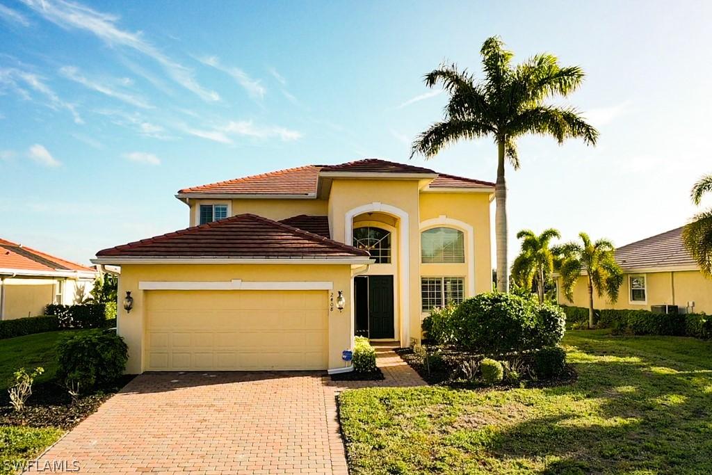 Sandoval, Fort Myers, Florida Real Estate