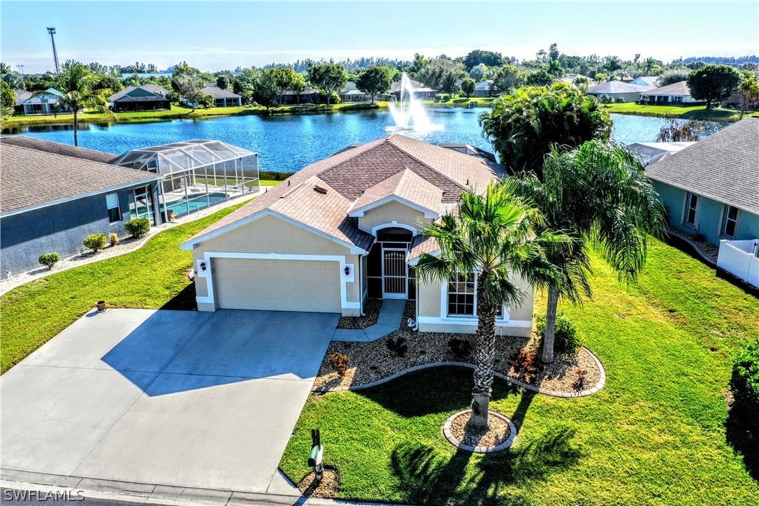 Beachwalk Isles, Naples, Florida Real Estate
