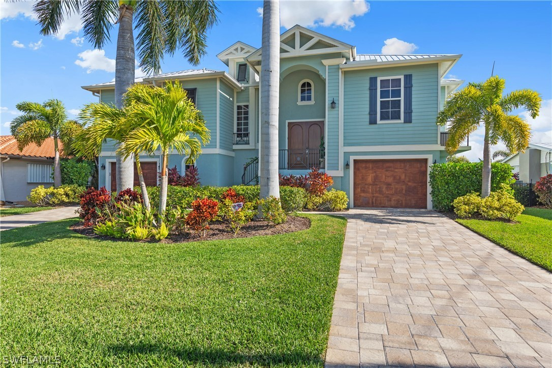 Fairview Isles, Fort Myers Beach, Florida Real Estate