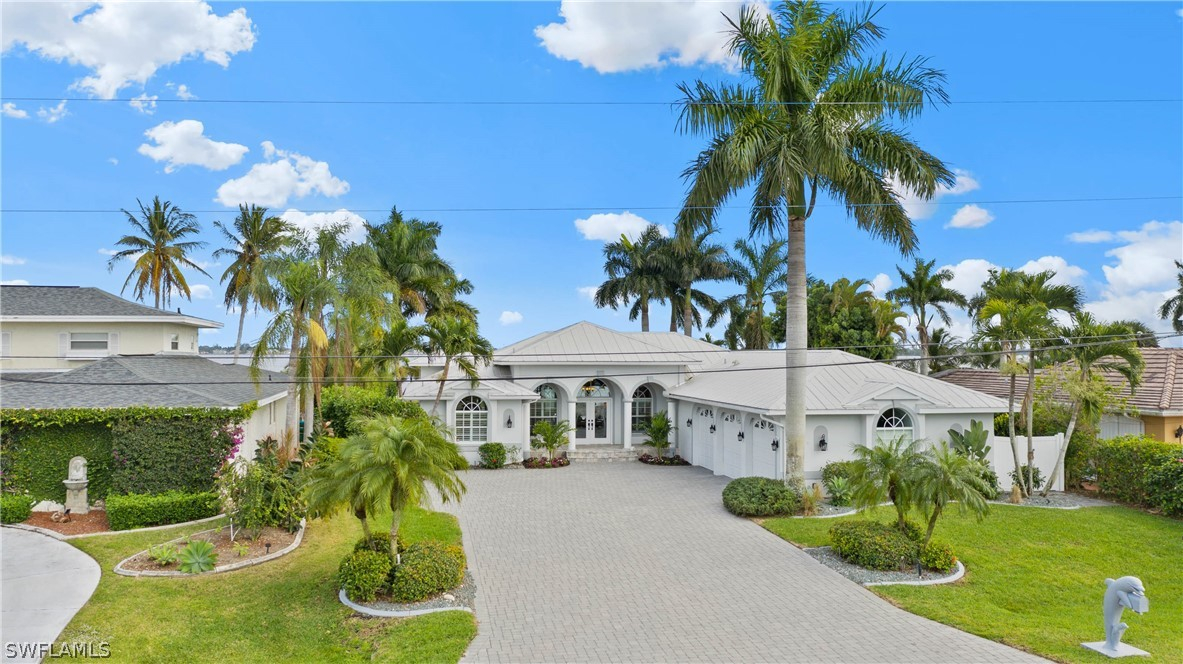 Savona, Fort Myers, Florida Real Estate