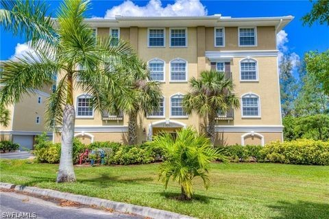 Fisherman's Cove, Fort Myers, Florida Real Estate