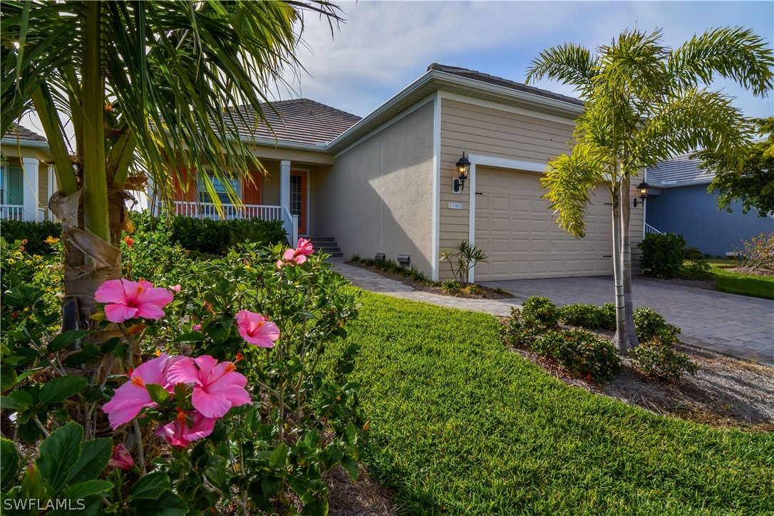 Coastal Key, Fort Myers, Florida Real Estate