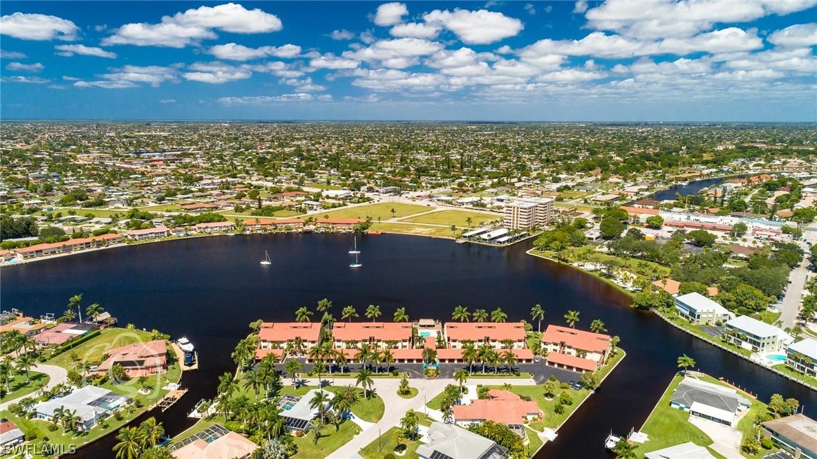 Sunnybrook Harbour, Cape Coral, Florida