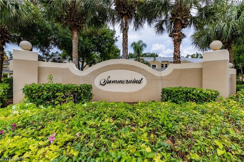 Lakeview At Summerwind, Gateway, Fort Myers, Florida Real Estate