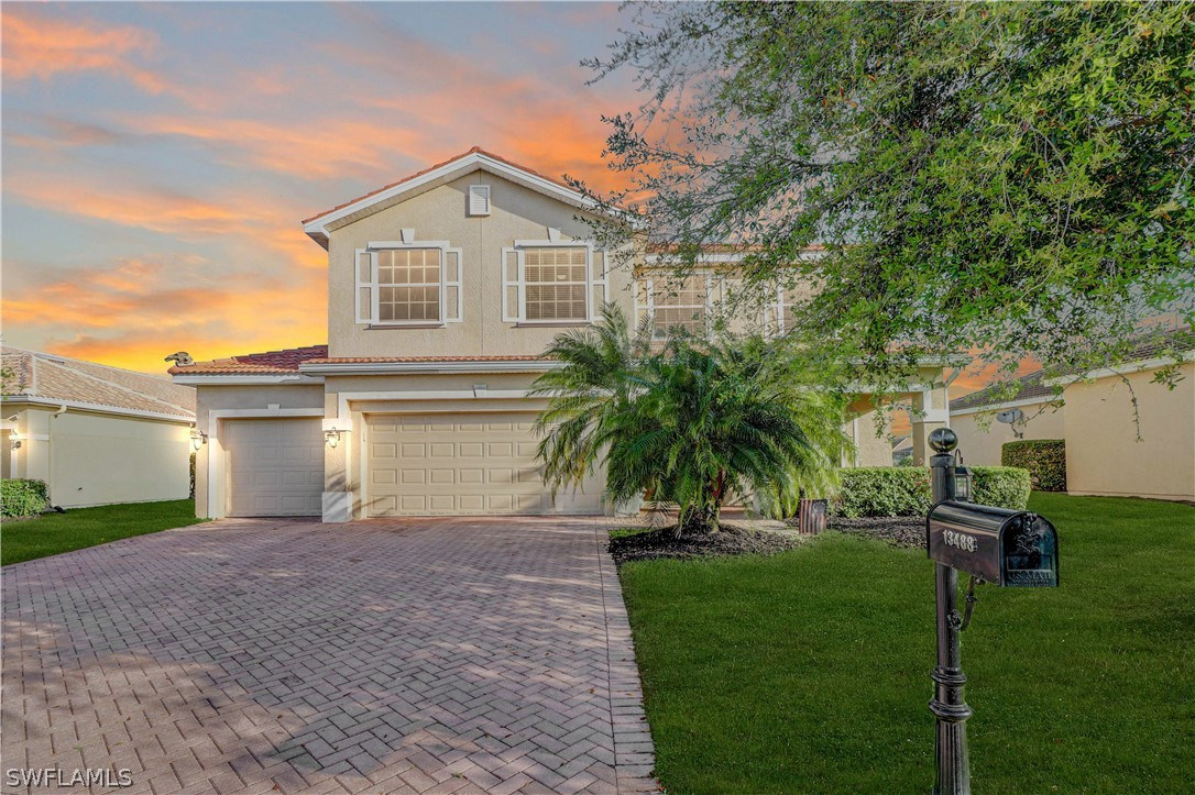 Magnolia Lakes, Gateway, Fort Myers, Florida Real Estate