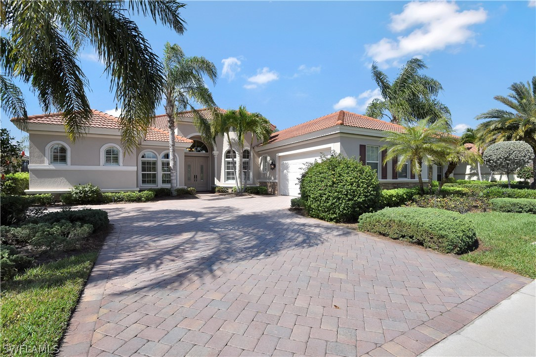 The Plantation, Fort Myers, Florida Real Estate